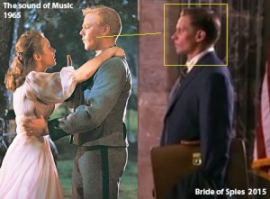Liesl and fiance compared to assistant 2